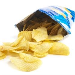 Potato chips: Big Brother's next eavesdropping tool?