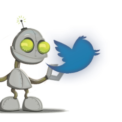 Good bot, bad bot? 23 million Twitter accounts may be automated