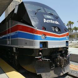 Amtrak secretary cons $854,460 out of the DEA by selling 'free' passenger data