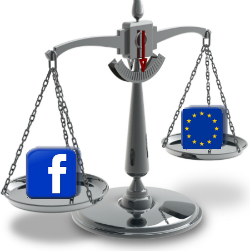 "Facebook given 4 weeks to respond to ""largest privacy class action in Europe"""
