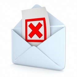 Envelope. Image courtesy of Shutterstock