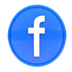 Facebook. Image courtesy of Shutterstock