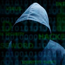Hacker. Image courtesy of Shutterstock