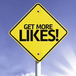Facebook warns against buying fake Likes