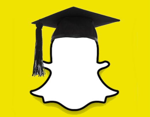 College kids still using Snapchat, 'The Snappening' be damned