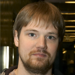 Fredrik Neij. Image courtesy of Notwist/Wikimedia Commons