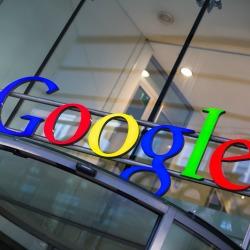 Google. Image courtesy of l i g h t p o e t / Shutterstock.com