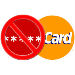 MasterCard promises (slow) death to online payment passwords