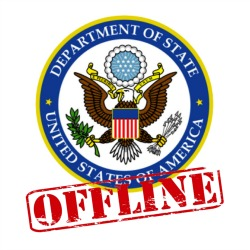 Breached US State Department takes email offline to update security