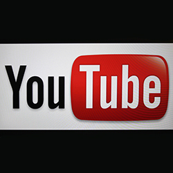YouTube. Image courtesy of 360b/Shutterstock