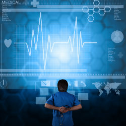 Meteoric rise in healthcare data leaks, human error largely to blame