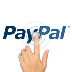 All PayPal accounts were 1 click away from hijacking