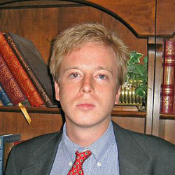 Anonymous journalist Barrett Brown sentenced to 63 months in jail