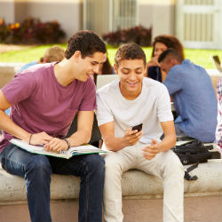 Students who cyberbully may forfeit social media passwords
