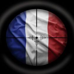 Cyberjihadists attack French websites