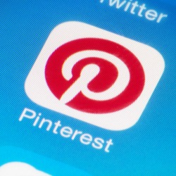 Pinterest. Image courtesy of Twin Design/Shutterstock.