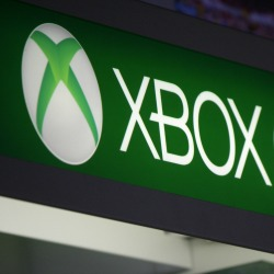 Xbox One. Image courtesy of 360b/Shutterstock.