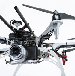 FAA, White House issue rules on drones and aerial surveillance