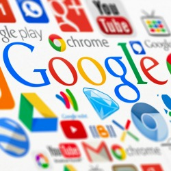 Google. Image courtesy of Chukcha/Shutterstock.