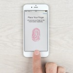 Touch ID. Image courtesy of Shutterstock.