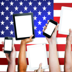 A third of Americans have changed online and phone behaviours post-Snowden