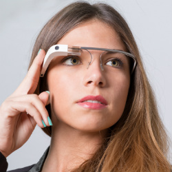Google Glass isn't dead. It's being fine-tuned for the masses