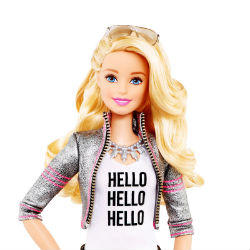 "Privacy group wants to shut down ""eavesdropping"" Barbie"