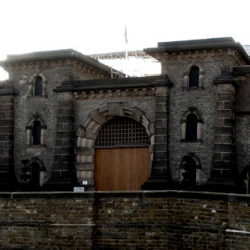 Inmate escapes from jail after sending fake bail email