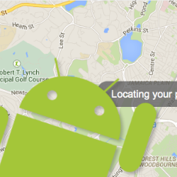 Now you can Google your lost (Android) phone