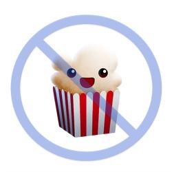 Piracy app Popcorn Time blocked in the UK