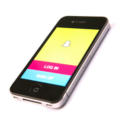 Snapchat issues first transparency report on law enforcement data requests