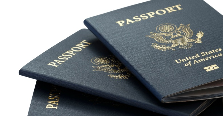 Three women indicted for allegedly stealing identities from people's passports
