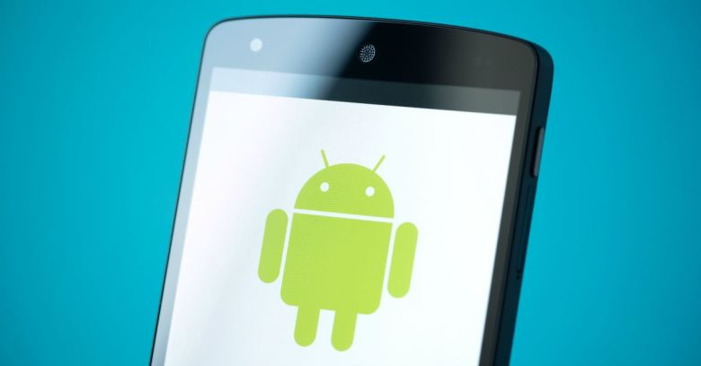 Android. Image courtesy of Bloomua / Shutterstock.