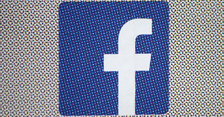 Facebook. Image courtesy of 360b / Shutterstock.