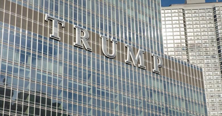Trump Hotel Properties investigates breach claims