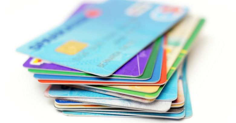 Credit cards. Image courtesy of Shutterstock.