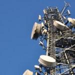 Mobile phone mast