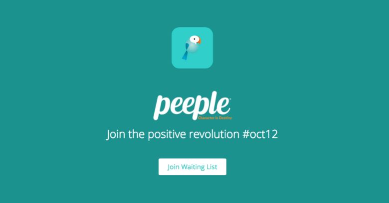 Peeple goes into hiding to retool the app