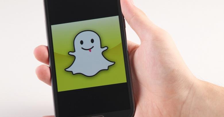 Snapchat tries to soothe users who find new policies #scary!