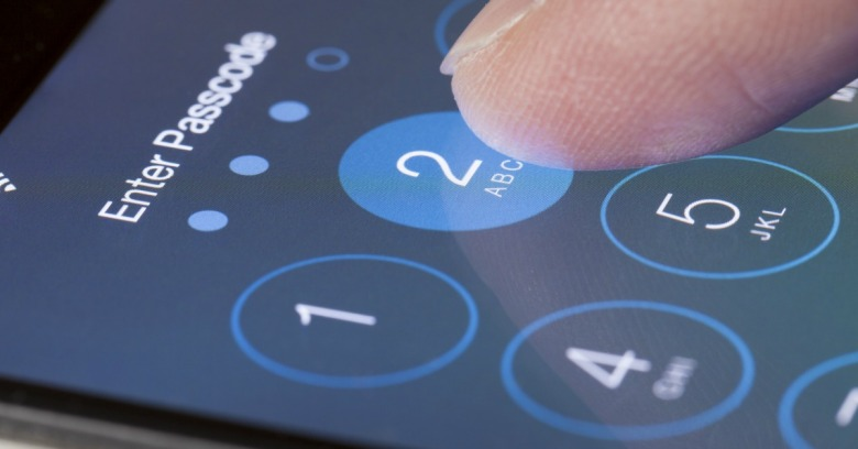 iPhone. Image courtesy of ymgerman/Shutterstock.