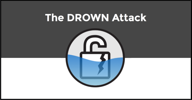 DROWN Attack for SSL 2.0 cover image