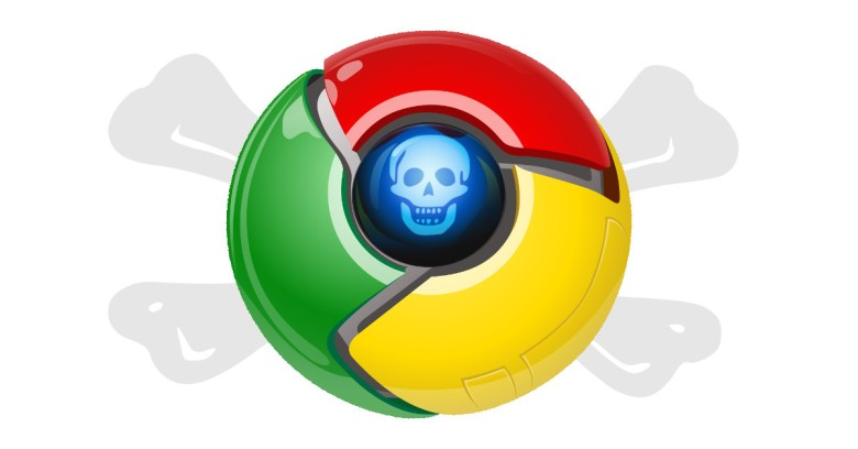 Chrome piracy