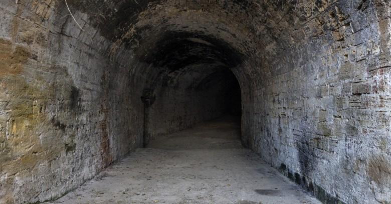 Badtunnel