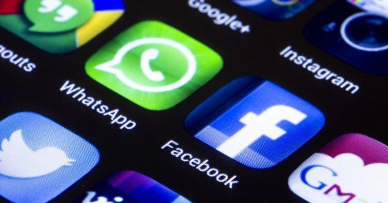 Cómo optar por WhatsApp compartir su número de teléfono con Facebook –  Naked Security