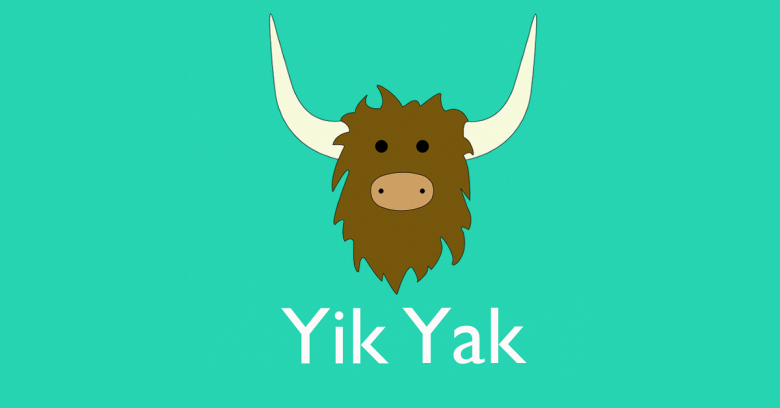 """Anonymous"""" Yik Yak users can be tracked down, say researchers – Naked  Security"""