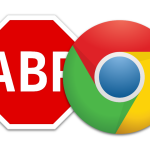 Chrome and Adblock Plus