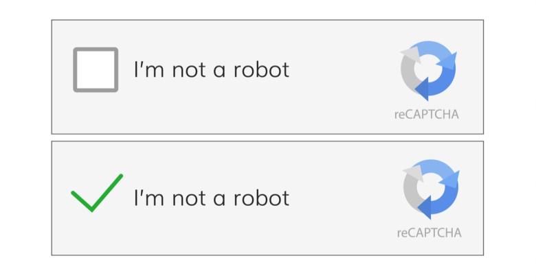 Теперь любой может обмануть reCAPTCHA – Naked Security