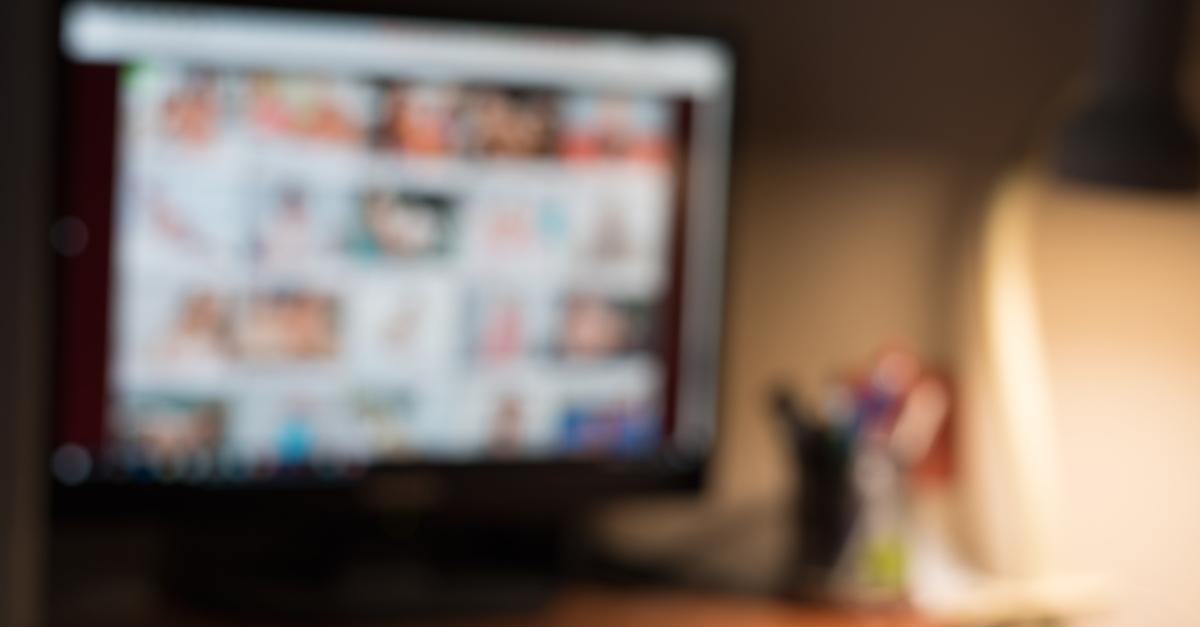 Age Verification Legislation Will Lead To Porn Habit Database