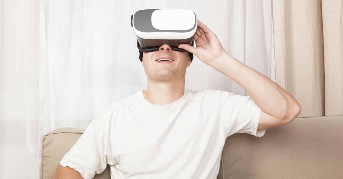 Virtual Realty Porn