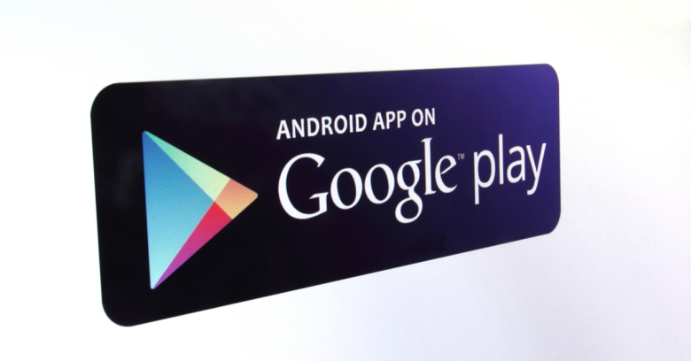 Play store apps Google bans